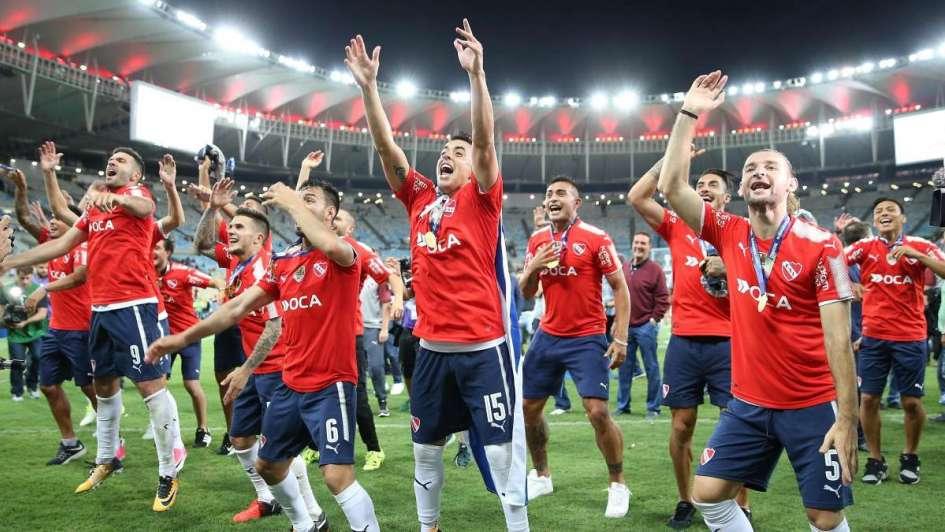 Independiente jugará la Suruga Bank ante el Cerezo Osaka de Japón