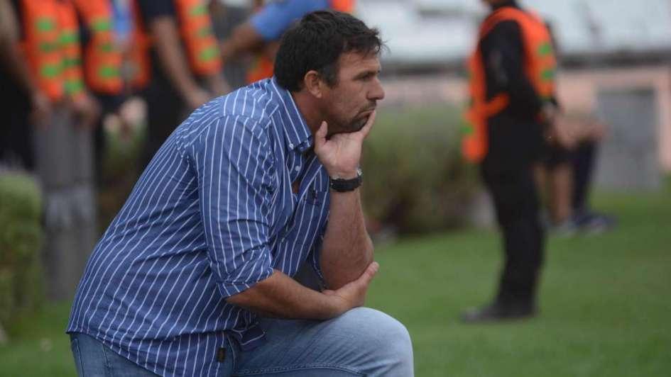 "Diego Omar Dabove: ""No tengo dudas de que nos va a ir muy bien"""