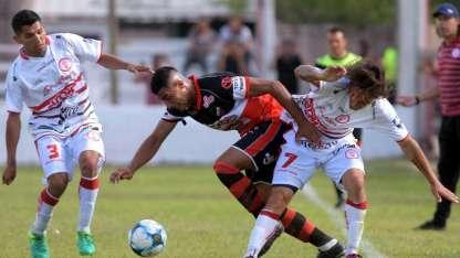 Maipú y Huracán se verán las caras en el torneo y por la Copa.
