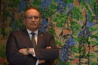 El Ministro de Seguridad Gianni Venier