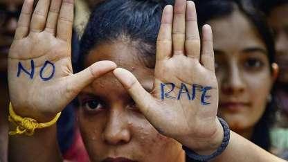 En 2016 se registraron en la India 38.947 casos de violación, 4.296 más que el año anterior.