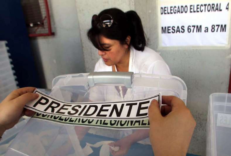 Beatriz Sánchez: