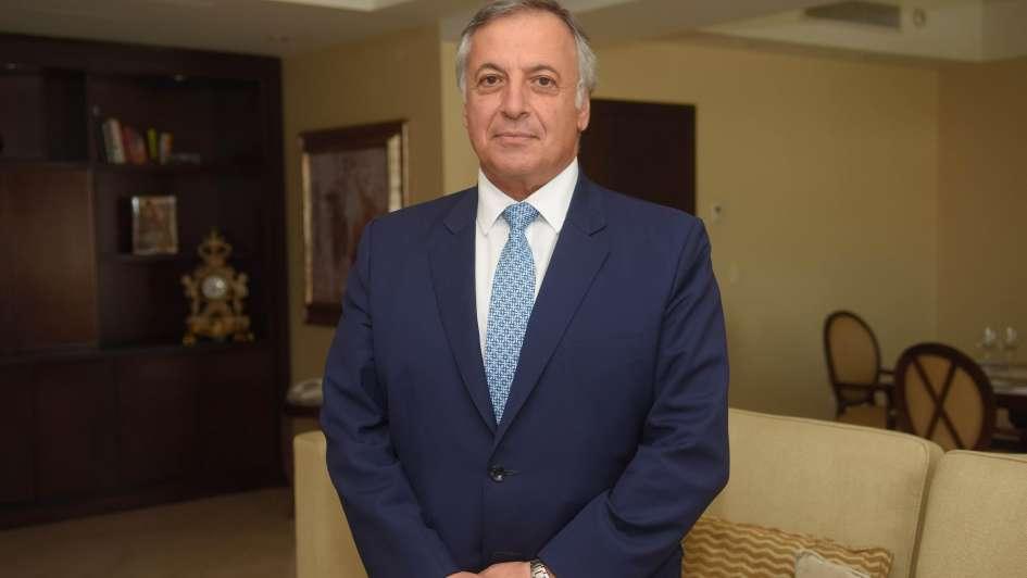 Reelecciones indefinidas: Gullé se pronunció a favor del Gobierno y contra los intendentes