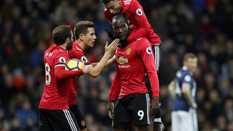 Manchester United vs. Albion: este domingo por Premier League