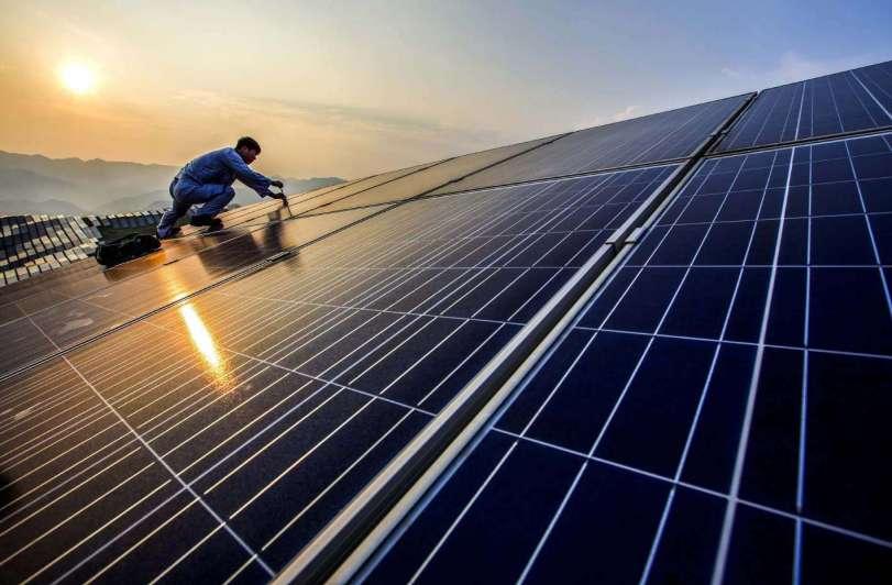 Fracking: invertir en energías limpias y libres - Por Federico Soria