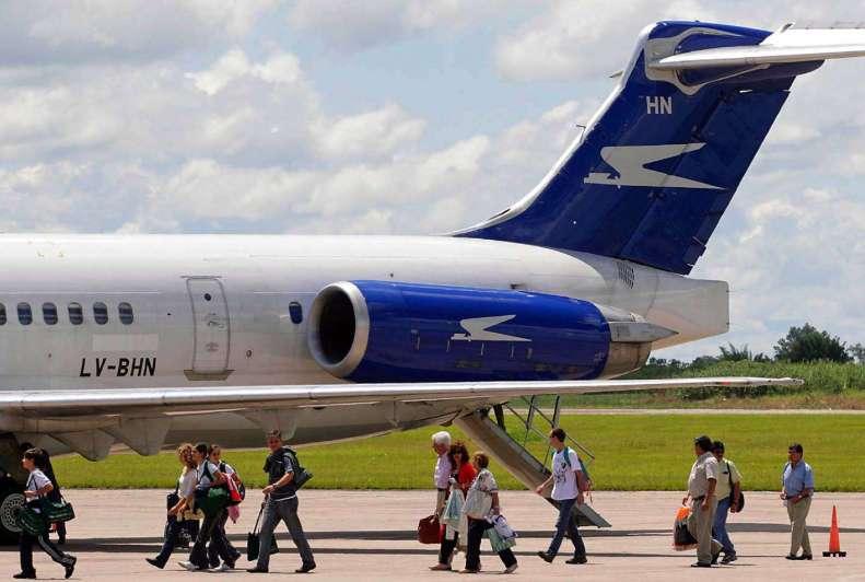 El turismo internacional creció 28% en Mendoza durante enero