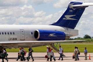 El temor a subirse y volar en avión es común, según las estadísticas, incluso para muchos resulta una experiencia insoportable.