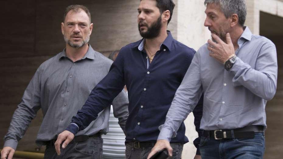 El hermano de Messi quedó libre por una fianza de $ 2 millones