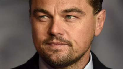 ¿Leonardo DiCaprio y un nuevo romance con una diosa argentina?