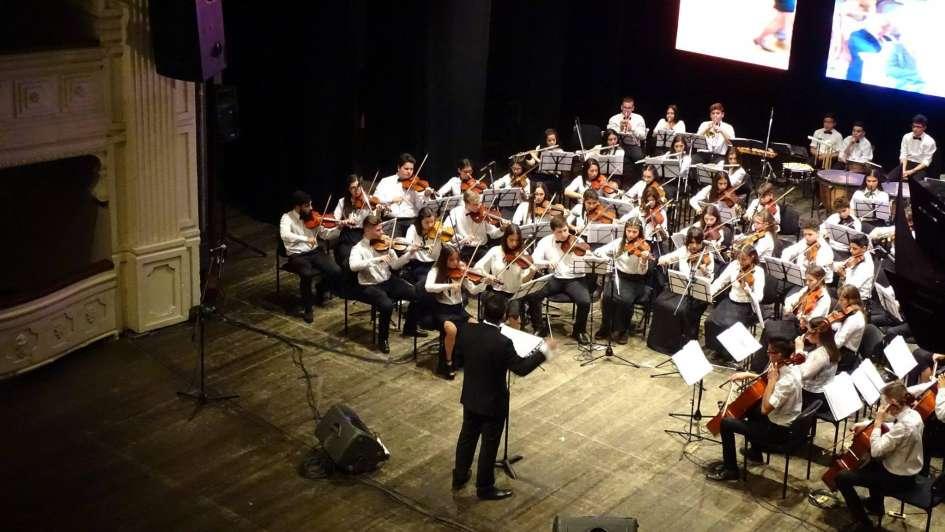 """""""Los sonidos de la buena memoria"""" estrena en San Martín"""