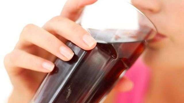 Disminuir el consumo de gaseosas genera beneficios