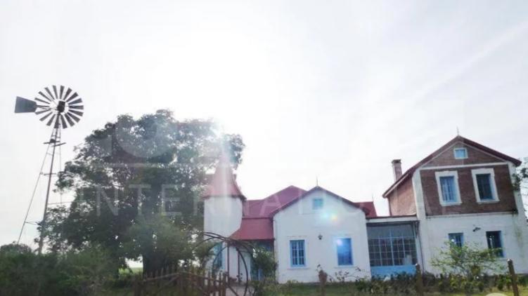 Natalia Oreiro puso a la venta su casa de Uruguay — Fotos