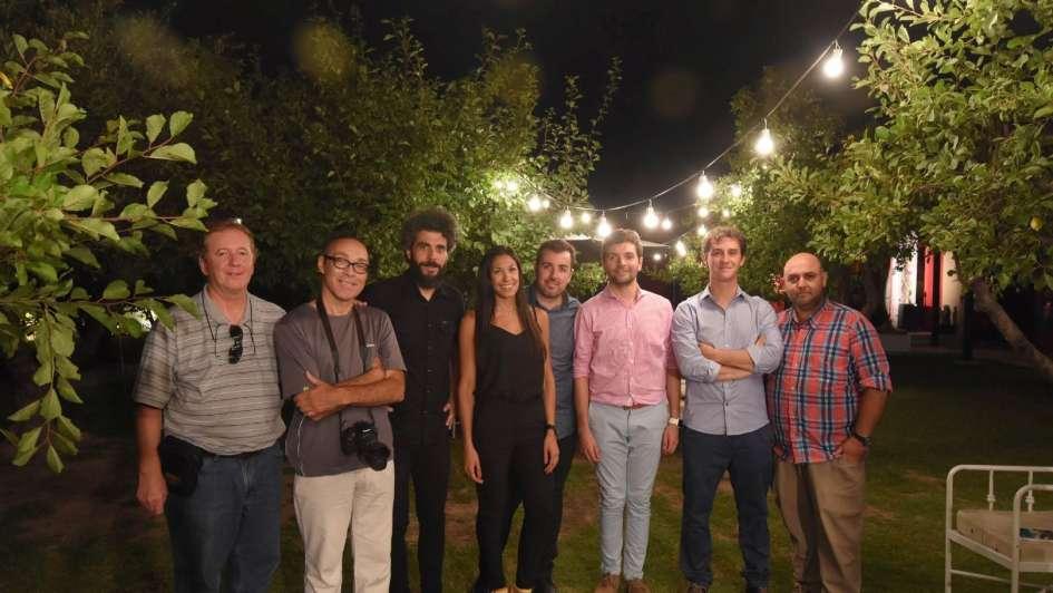 El Turismo en Mendoza, nuevo debate en el Ciclo de Encuentros de Los Andes