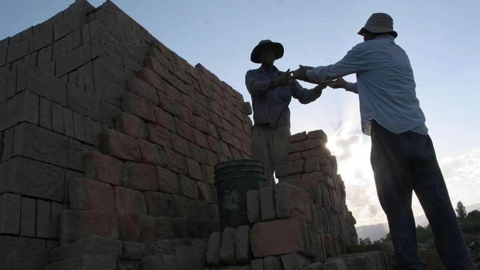 El trabajo informal subió y alcanzó en el tercer trimestre el 34,4%