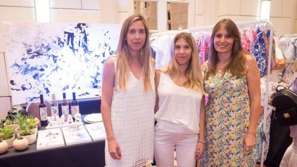 Edición Navidad del Fashion Market en Park Hyatt Mendoza