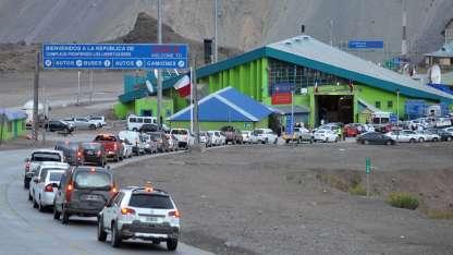Entre 2015 y 2016 se produjo el gran salto en la cantidad de personas, producto del dólar barato en Chile.