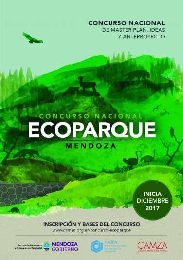 Dos nuevos concursos de obra pública para Mendoza