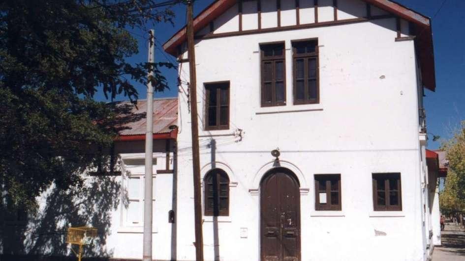 Escuelas proyectadas por el Ing. Miguel Bialet Laprida