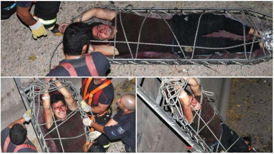 Cayó en Mendoza el prófugo más peligroso del país