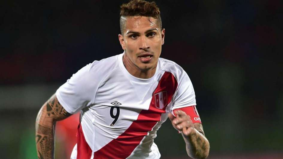 Selección Peruana | El mensaje de Navidad de Paolo Guerrero
