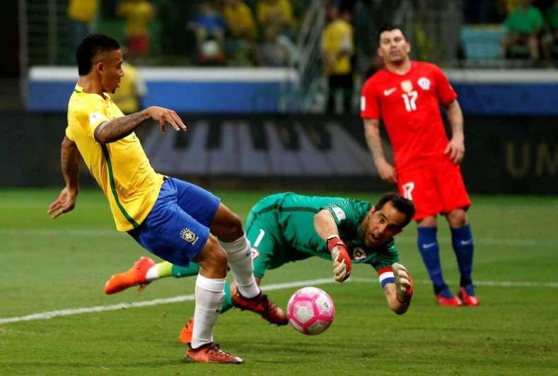 Rumbo a Rusia 2018: Sudamérica se desangró en las Eliminatorias, pero promete pelea