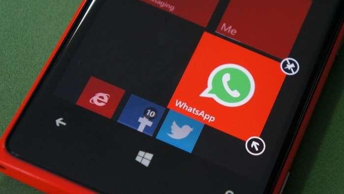 Atención: WhatsApp dejará de funcionar en varios modelos y marcas a partir de 2018