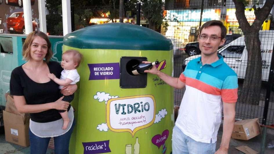 """Comenzó la campaña """"Brindar es Dar"""" de Verallia Argentina"""