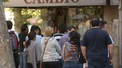 El dólar cotiza en Mendoza a $ 19,50