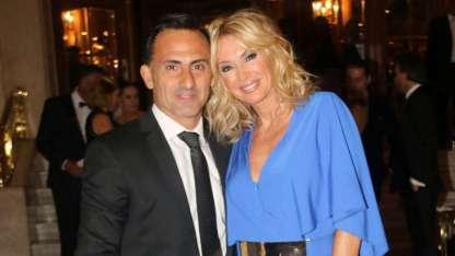 Diego y Yanina Latorre