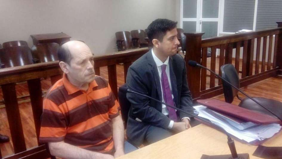Condenaron a hombre que abusó de su hija por 20 años — Argentina