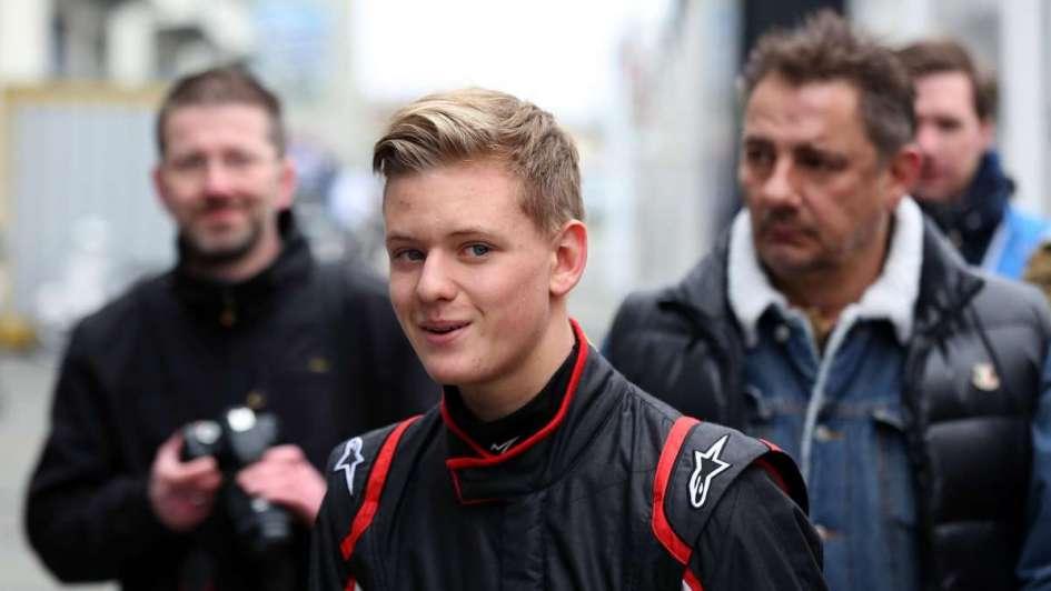 Schumacher y lo desconocido 4 años después