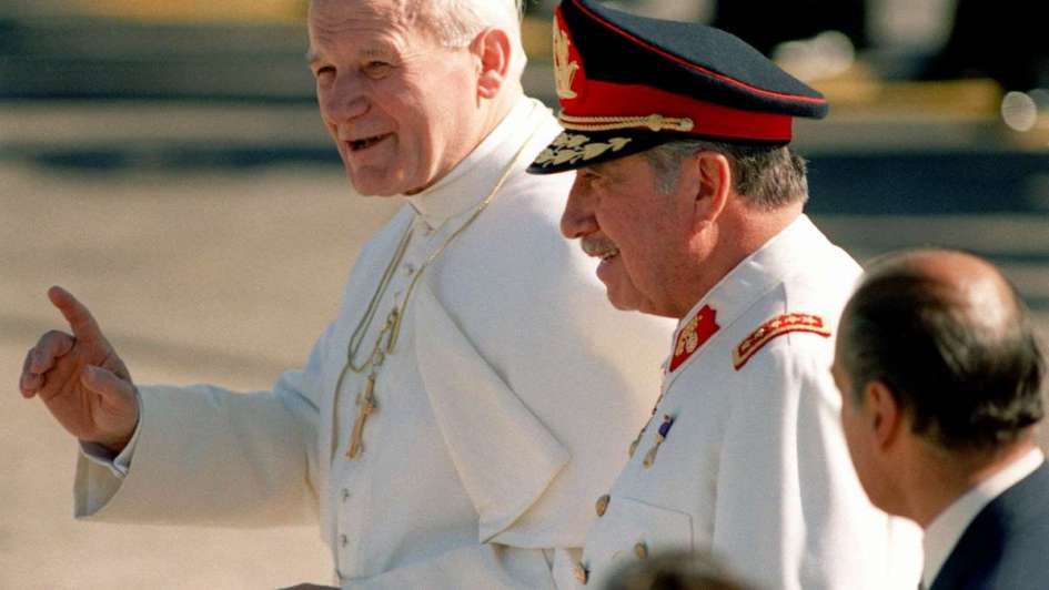 A 31 años de Juan Pablo II en tierras chilenas