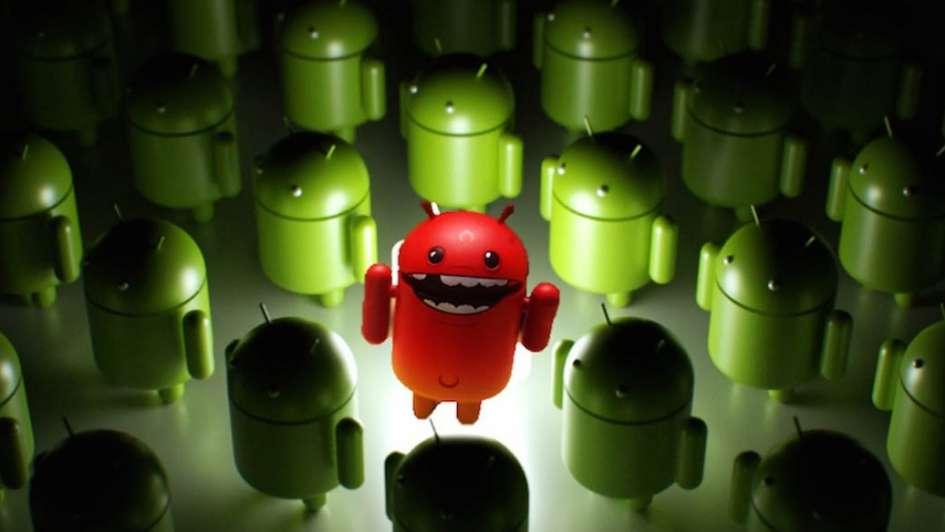 Falla en Android engaña a usuarios para grabar pantalla