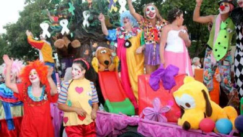 Se acerca el 57º Festival Infantil de Necochea