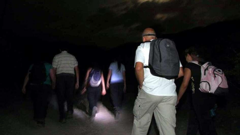 Mendoza: Senderismo, actividad imperdible de este verano