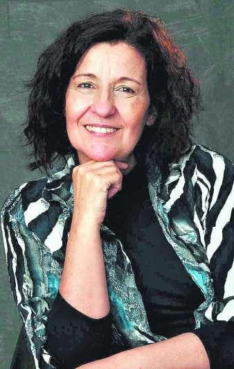 La última entrevista con Liliana Bodoc: