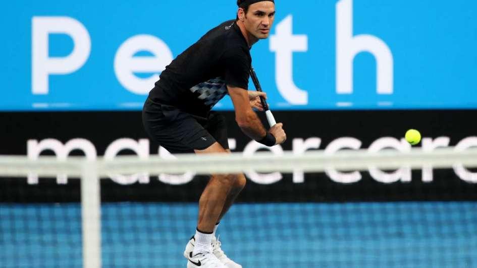 La selfie de Roger Federer que enternece a internet