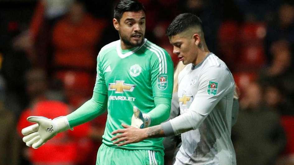 Termina la racha victoriosa del Manchester City