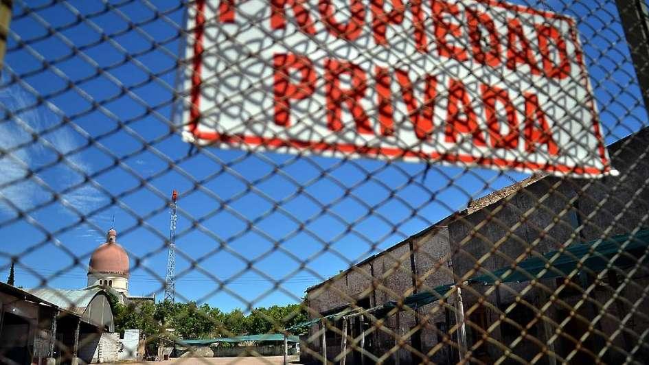 El ex predio de la TAC en San Rafael será un centro cultural con aulas y paseos