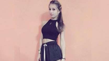 Nahir Galarzo asesinó a su ex novio este viernes en Gualeguaychú. Quedó imputada.