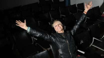 Valeria Lynch se suma al espectáculo, que reúne a cantantes que traspasan tanto géneros como generaciones.