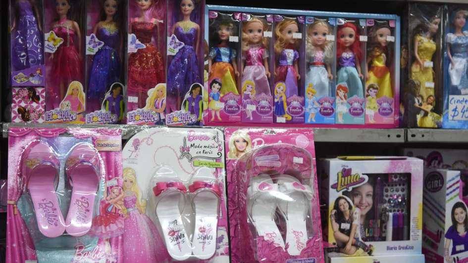 Estos con los 5 juguetes más pedidos por los chicos a los Reyes Magos