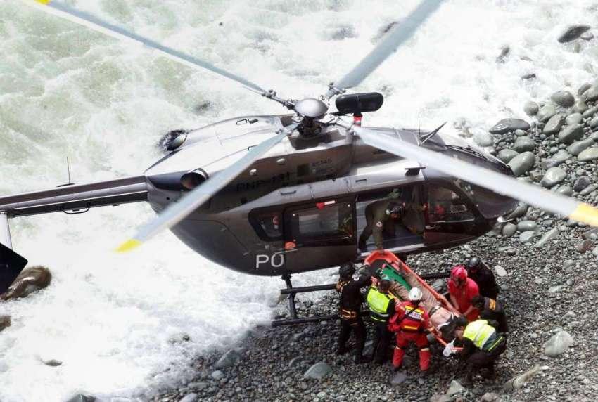 Tragedia en Perú: ascienden a 51 los fallecidos tras la caída del ...