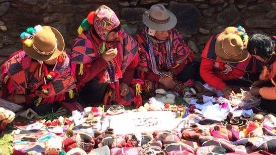 En su visita por Sudamérica el Papa se reunirá con mapuches y los