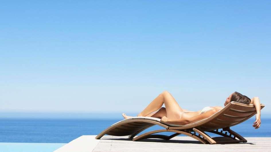 El verano y el sol poseen beneficios para tu piel
