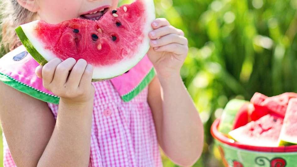 Ola de calor: tips para mantenerse hidratado