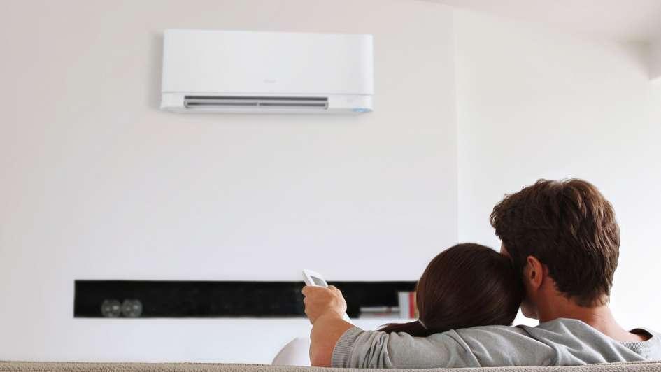 Un uso más racional de los equipos de aire acondicionado