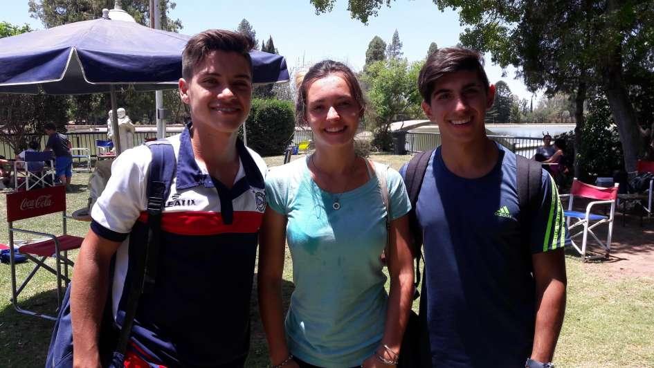 Enero en Mendoza, una fiesta de verano