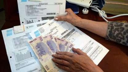 Según el EPRE, el incremento irá de 58 a 507 pesos según el tipo de usuario.