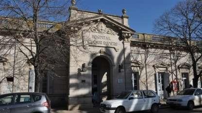 Hospital de Melchor Romero de La Plata